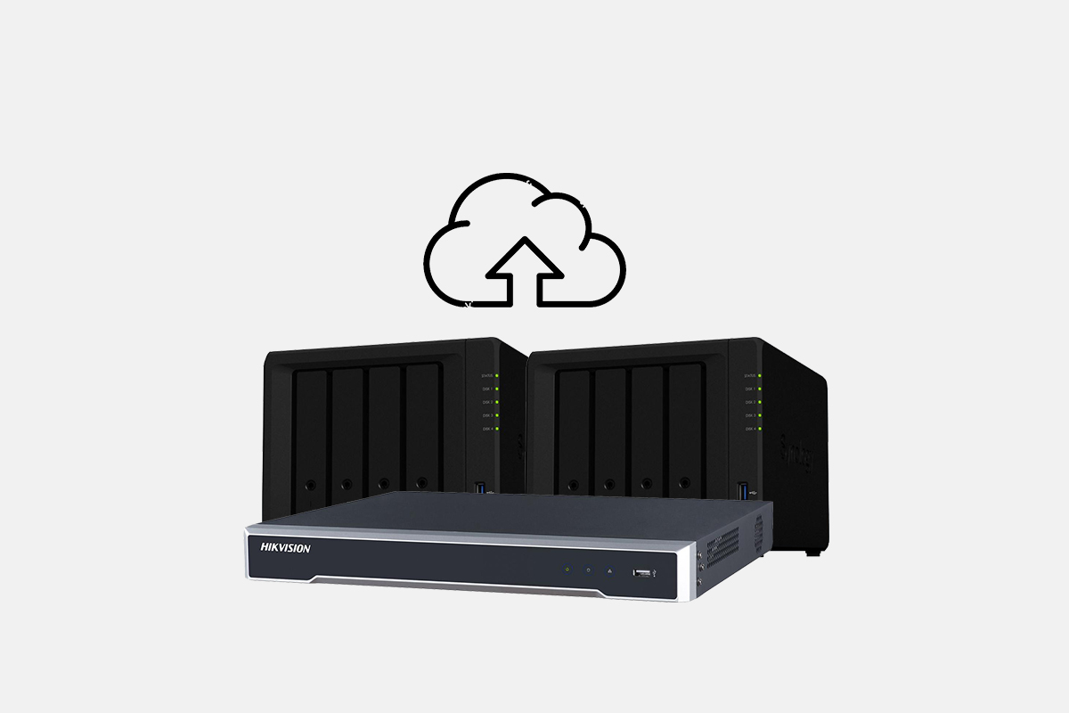 Storage & Backup | Services | Templec